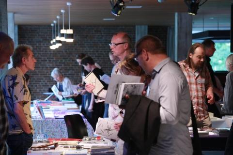 Lyrikmarkt poesiefestival berlin 2018 (c) gezett